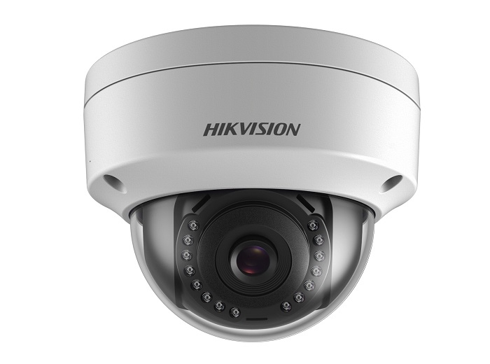 CAMERA ANHD DOME 4MP, IR 30M, 2.8MM
