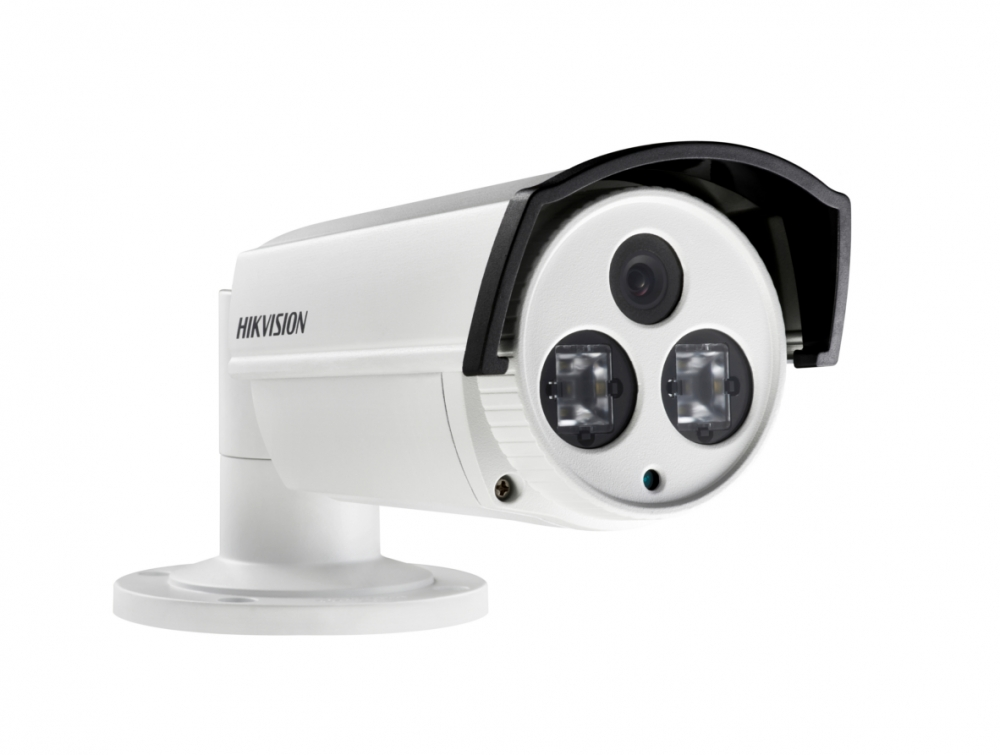 Camera IP all-in-one