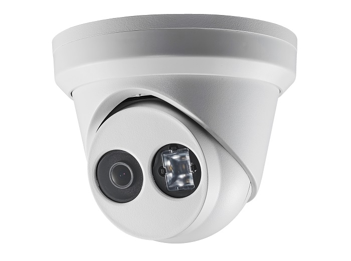 CAMERA IP DOME 4K IR30M 2.8MM