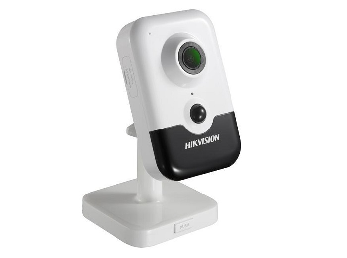 CAMERA WIFI IP CUBE 4MP IR 10M LENTILA 2.8MM MIC