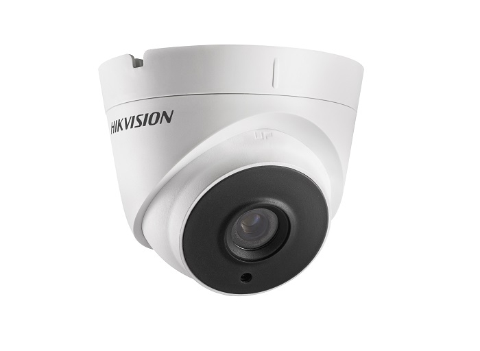 CCTV ANHD DOME 2MP IR 40M 2.8MM