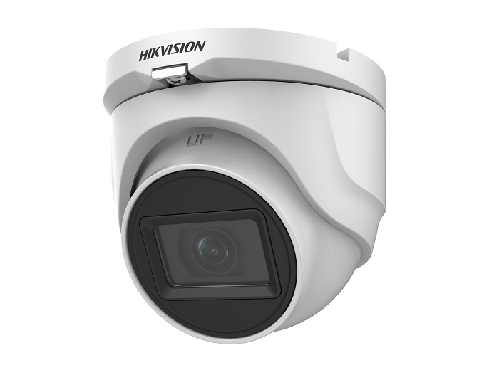 CAMERA ANHD DOME 5MP, IR 30M, 2.8MM