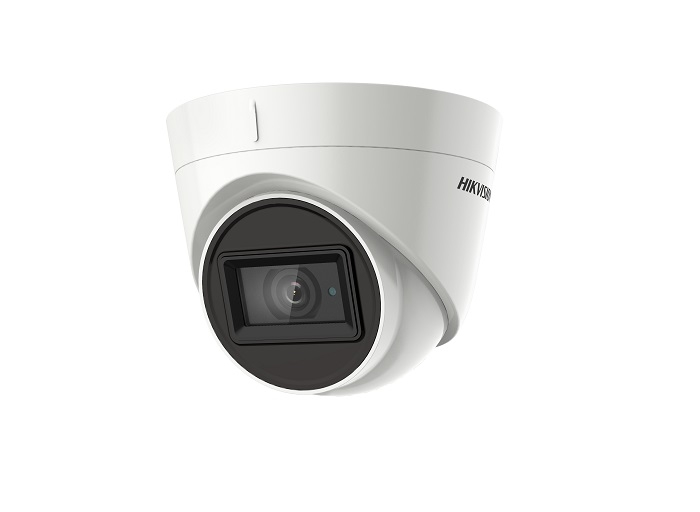 CAMERA ANHD DOME 5MP IR 30M 2.8MM