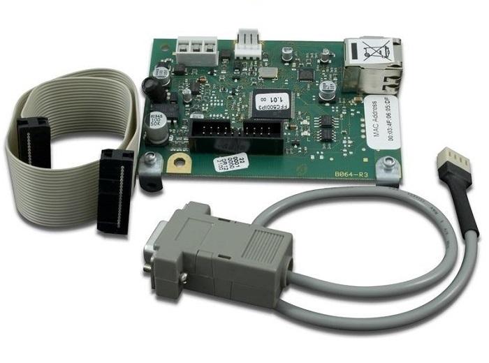 MODUL TCP.IP PENTRU FC500