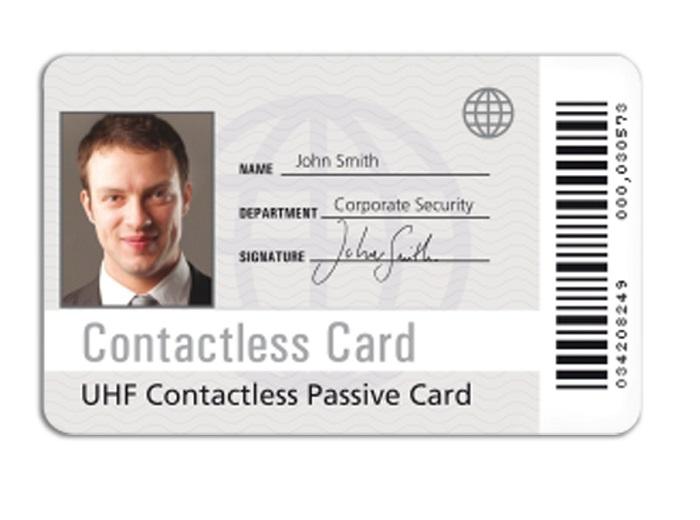 CARD UHF ISO18000-6C PENTRU CITITORUL AY-U900