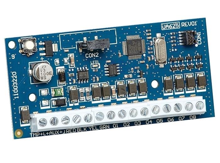 MODUL 8 IESIRI PROGRAMABILE 50MA/12VDC