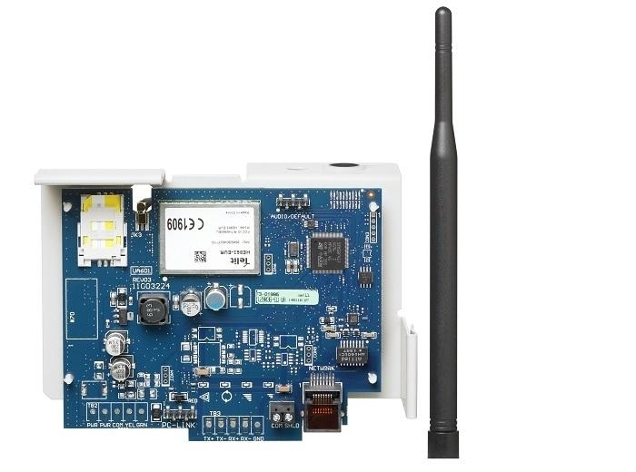 COMUNICATOR DUAL 3G(HSPA) SI TCP/IP
