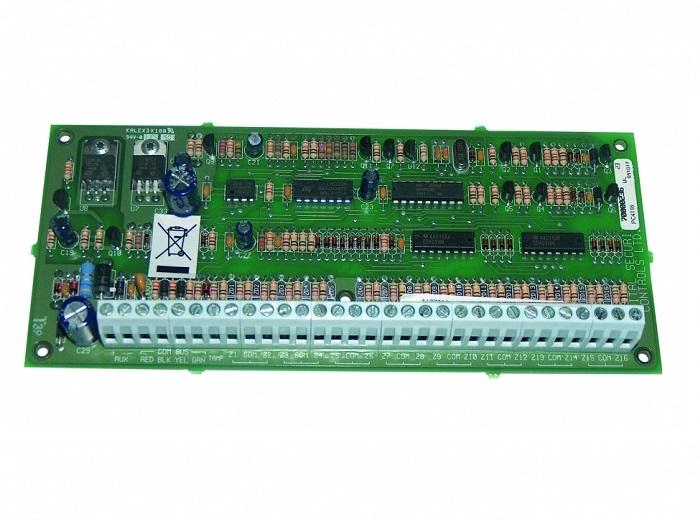 MODUL EXTENSIE 16 ZONE PENTRU PC 4010 / PC 4020