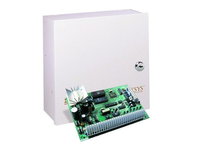 MODUL CONTROL ACCES PENTRU PC 4020