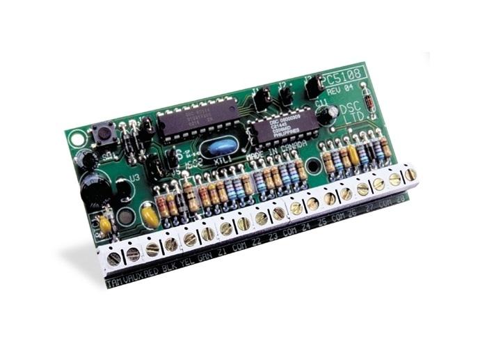 MODUL 8 IESIRI PENTRU PC 5010 / PC 5020