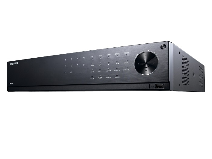 DVR Analog HD