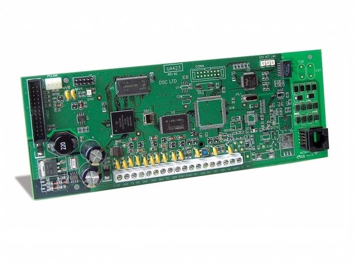COMUNICATOR TCP/IP PENTRU PC 5020/PC 4010/PC 4020