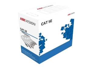 UTP CAT 5E, 0.45MM, OFC, CMX, CPR