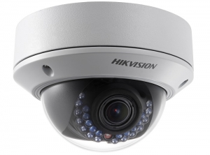 CAMERA IP DOME 2MP IR 30M LENTILA 2.7-12MM