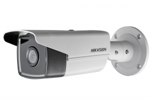 CAMERA IP BULLET 4MP IR 80M LENTILA 4MM