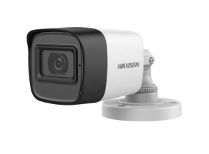 CAMERA ANHD BULLET 5MP IR 30M LENTILA 3.6MM