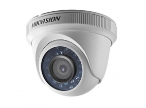 CAMERA ANHD DOME 2MP IR 20M LENTILA 2.8MM