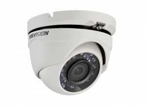 CAMERA ANHD DOME 2MP IR 20M LENTILA 3.6MM