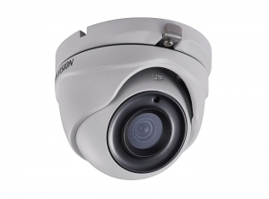 CAMERA ANHD DOME 2MP IR 20M LENTILA 2.8MM POC