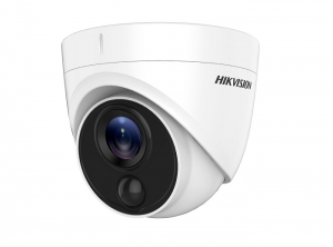 CAMERA ANHD DOME CU PIR 2MP IR 20M LENTILA 2.8MM
