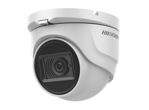 CAMERA ANHD DOME 5MP IR30M 2.8MM