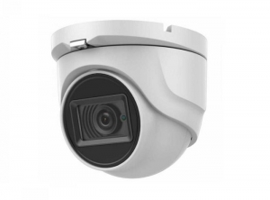 CAMERA ANHD DOME 8MP IR 30M LENTILA 2.8MM
