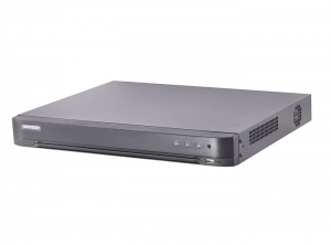 DVR 4CH 8MP 1HDD POC ALARMA 4/1
