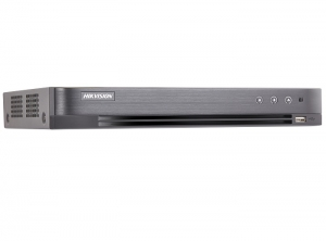 DVR 8CH 8MP 2HDD POC ALARMA 8/4