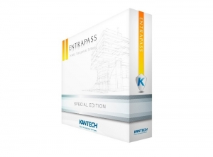 SOFTWARE ENTRAPASS SPECIAL EDITION V7