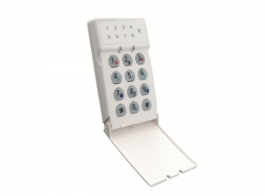 TASTATURA LED 8 ZONE