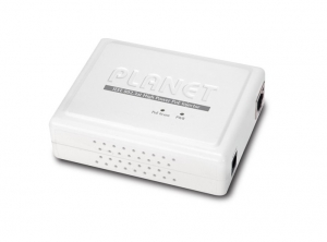 (G:6L) INJECTOR POE PLANET GIGABIT HIGH POWER 30W