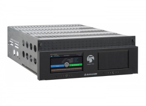 Dispecerat System 5, rack 4U, interfata utilizator