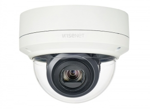 CAMERA IP DOME ANTIVANDAL 2MP ZOOM 12X